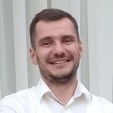 Freelancer MAKSIM K. — Ukraine, Kyiv. Specialization — Engineering, Designing