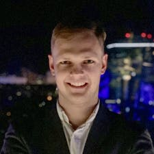 Freelancer Maksym M. — Ukraine, Kyiv. Specialization — Website SEO audit, Search engine optimization