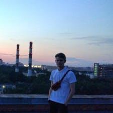 Фрилансер Максим К. — Россия, Москва. Специализация — Тизерная реклама, Реклама в социальных медиа