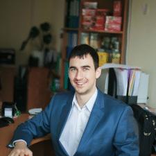 Заказчик Максим И. — Украина, Киев.