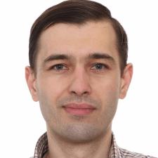 Фрілансер Максим С. — Україна, Одеса. Спеціалізація — Бухгалтерські послуги, Обробка даних