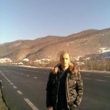 Client Максим В. — Ukraine, Kyiv.