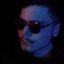 Freelancer Максим Л. — Russia. Specialization — 3D modeling