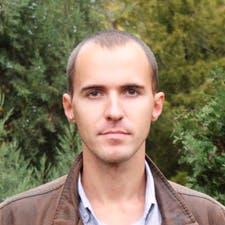 Freelancer Максим Б. — Ukraine, Odessa. Specialization — Online stores and e-commerce, Website development