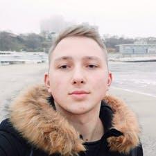 Фрилансер Максим Е. — Украина, Киев. Специализация — Видеосъемка, Обработка видео