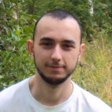 Freelancer Максим Г. — Russia, Novosibirsk. Specialization — JavaScript, HTML/CSS