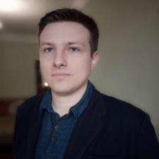 Freelancer Максим Л. — Ukraine, Kyiv. Specialization — Legal services, English