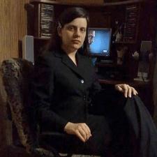 Freelancer Антонина М. — Russia, Balashiha. Specialization — HTML/CSS, Web programming