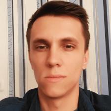 Фрилансер Фёдор Н. — Беларусь, Минск. Специализация — HTML/CSS верстка, Javascript