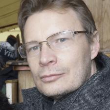 Заказчик Ruslan Y. — Украина, Днепр.
