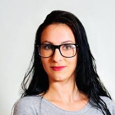 Фрилансер Natalia Krasnobaieva — Создание сайта под ключ, HTML/CSS верстка