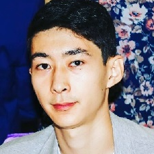 Фрилансер Бахтияр М. — Казахстан, Караганда. Специализация — Python