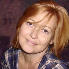 Фрилансер Ирина Дробот — Обработка фото, Дизайн визиток