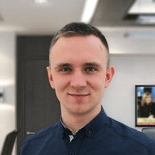 Freelancer Виталий М. — Ukraine, Khmelnitskyi. Specialization — Content management, Contextual advertising