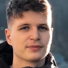 Freelancer Максим М. — Ukraine, Kyiv. Specialization — Web programming, Python