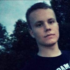 Freelancer Максим Ц. — Ukraine, Kyiv. Specialization — Python, HTML/CSS