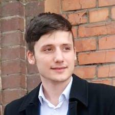 Freelancer Илхом С. — Russia, Cherepovets. Specialization — Website development, HTML/CSS