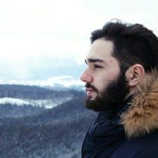 Freelancer Влад Т. — Ukraine, Kharkiv. Specialization — HTML/CSS, JavaScript