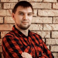 Freelancer Максим И. — Ukraine, Kyiv. Specialization — HTML/CSS, JavaScript