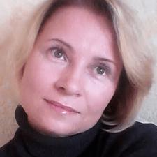 Фрилансер Людмила М. — Украина, Киев. Специализация — Рерайтинг, Копирайтинг