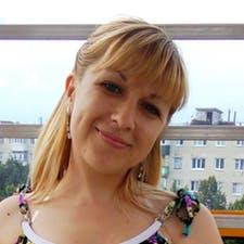 Фрилансер Елена Я. — Украина, Шостка. Специализация — Копирайтинг