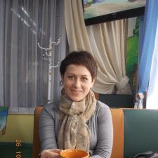 Freelancer Мила Х. — Ukraine. Specialization — Article writing, Copywriting