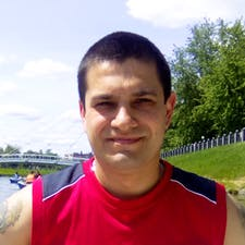 Фрилансер Михаил Р. — Украина, Харьков. Специализация — HTML/CSS верстка, Javascript