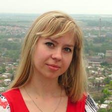 Freelancer Людмила Г. — Ukraine, Kyiv. Specialization — 3D modeling