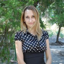 Фрилансер Анастасия М. — Украина, Мелитополь. Специализация — Контент-менеджер, Поиск и сбор информации