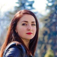 Фрилансер Марьяна Плодник — Контент-менеджер, Обработка данных