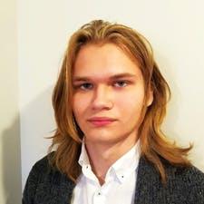 Фрилансер Илья Ж. — Беларусь. Специализация — C/C++, PHP