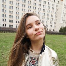 Фрилансер Дарья Литвинова — Копирайтинг, Рерайтинг