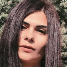 Freelancer Monika G. — Armenia, Yerevan. Specialization — Web design, Illustrations and drawings