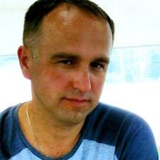 Freelancer Сергій Морозюк — Designing, Engineering