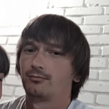 Freelancer Георгий З. — Ukraine, Gaisin. Specialization — Logo design, Web programming