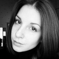 Фрилансер Марина К. — Украина, Запорожье. Специализация — Логотипы, Дизайн сайтов