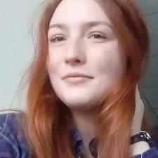 Freelancer Anastasiia M. — Ukraine, Kharkiv. Specialization — Web design, Mobile apps design
