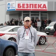 Фрилансер Сергей М. — Украина, Рубежное. Специализация — Прикладное программирование, Базы данных