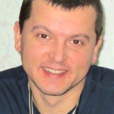 Фрилансер Василий Т. — Україна, Лебедин. Спеціалізація — Інжиніринг, Проектування