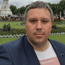 Заказчик Александр А. — Украина, Киев.
