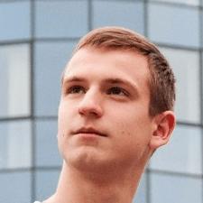 Фрилансер Володимир М. — Украина, Киев. Специализация — HTML/CSS верстка, Сопровождение сайтов