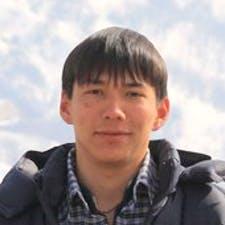 Freelancer Мухит И. — Kazakhstan, Almaty (Alma-Ata). Specialization — HTML/CSS, C/C++