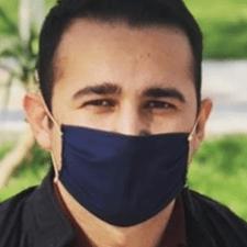 Freelancer Mukhammadsharif S. — Uzbekistan, Бухара. Specialization — HTML and CSS, JavaScript