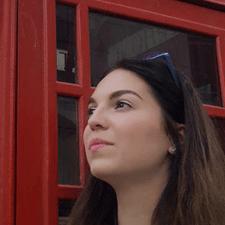 Freelancer Тетяна М. — Ukraine, Kyiv. Specialization — Search engine optimization