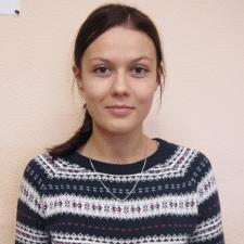 Freelancer Полина Ж. — Russia, Perm. Specialization — Text translation, English