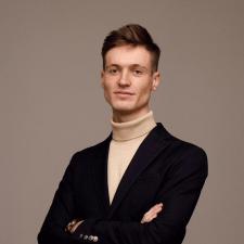 Фрилансер Виктор Л. — Украина, Киев. Специализация — Продвижение в социальных сетях (SMM), Маркетинговые исследования