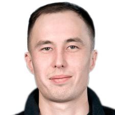 Фрилансер Мурабек М. — Казахстан, Петропавловск. Специализация — Дизайн сайтов, Дизайн интерфейсов