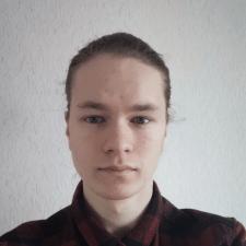 Freelancer Даниил Т. — Ukraine, Cherkassy. Specialization — Text translation, English