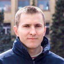 Freelancer Mykola S. — Ukraine, Nikolaev. Specialization — PHP, JavaScript