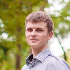 Фрілансер Николай М. — Україна, Дніпро. Спеціалізація — Java, Логотипи
